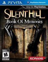 Silent Hill: Book of Memories para Playstation Vita