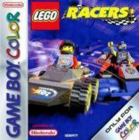 Lego Racers para Game Boy Color