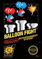 Balloon Fight para NES