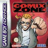 Comix Zone para Game Boy Advance