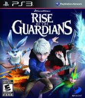 Rise of the Guardians para PlayStation 3