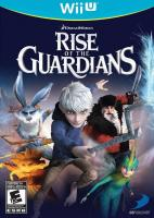 Rise of the Guardians para Wii U