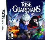 Rise of the Guardians para Nintendo DS