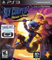 Sly Cooper: Thieves in Time para PlayStation 3