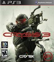 Crysis 3 para PlayStation 3