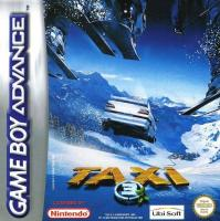 Taxi 3 para Game Boy Advance