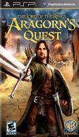 The Lord of the Rings: Aragorn's Quest para PSP