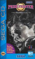 Prize Fighter para Sega CD