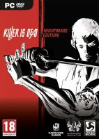 Killer Is Dead: Nightmare Edition para PC