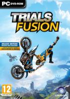 Trials Fusion para PC