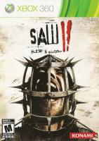 Saw II: Flesh & Blood para Xbox 360