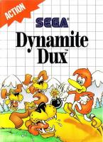 Dynamite Dux para Master System