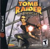Tomb Raider: Chronicles para Dreamcast