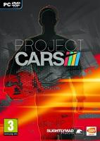 Project CARS para PC
