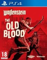 Wolfenstein: The Old Blood para PlayStation 4