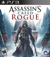 Assassin's Creed Rogue para PlayStation 3