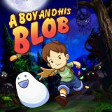 A Boy and His Blob para PlayStation 4