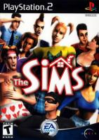 The Sims para PlayStation 2