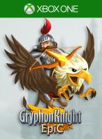 Gryphon Knight Epic para Xbox One