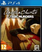 Agatha Christie - The ABC Murders para PlayStation 4