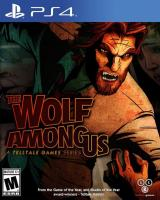The Wolf Among Us para PlayStation 4