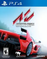 Assetto Corsa para PlayStation 4