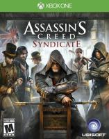 Assassin's Creed Syndicate para Xbox One