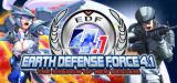 Earth Defense Force 4.1: The Shadow of New Despair para PC