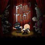 Foul Play para PlayStation 4