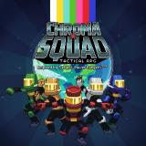 Chroma Squad para PlayStation 4