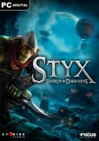 Styx: Shards of Darkness para PC