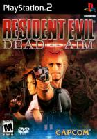 Resident Evil: Dead Aim para PlayStation 2