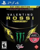 Valentino Rossi The Game para PlayStation 4