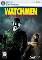 Watchmen: The End Is Nigh para PC