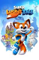 Super Lucky's Tale para PC