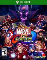 Marvel vs. Capcom: Infinite para Xbox One