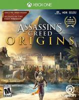 Assassin's Creed Origins para Xbox One