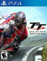 TT Isle of Man - Ride on the Edge para PlayStation 4