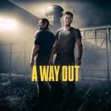 A Way Out para PlayStation 4