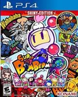 Super Bomberman R para PlayStation 4