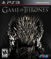 Game of Thrones para PlayStation 3