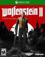 Wolfenstein II: The New Colossus para Xbox One