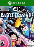 Cartoon Network: Battle Crashers para Xbox One