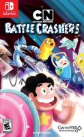 Cartoon Network: Battle Crashers para Nintendo Switch