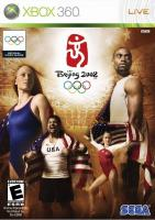 Beijing 2008 - The Official Video Game of the Olympic Games para Xbox 360