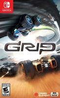 GRIP: Combat Racing para Nintendo Switch