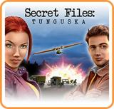 The Secret Files: Tunguska para Nintendo Switch