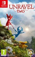 Unravel Two para Nintendo Switch