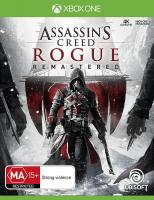 Assassin's Creed Rogue Remastered para Xbox One