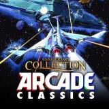 Anniversary Collection Arcade Classics para PlayStation 4
